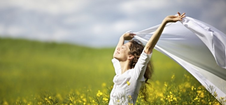 Щасливе життя складається із щасливих миттєвостей