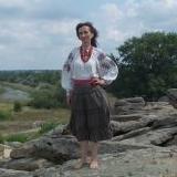 Лариса Громадська