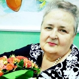 Ольга Паска
