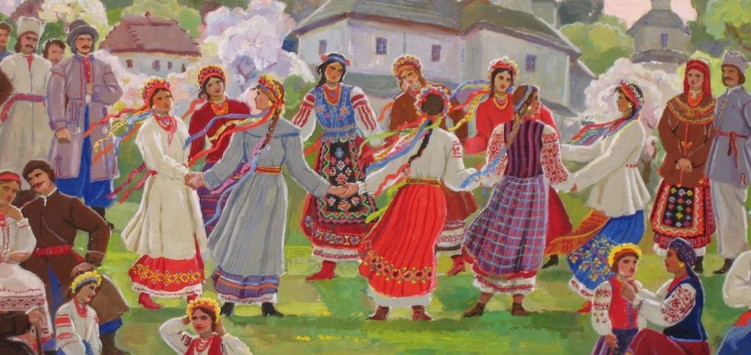 Ukrainian Folk Music The Soul Of The Nation
