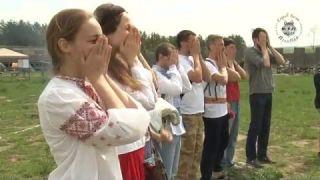 КристалFest - фестиваль самопознания и славянской культуры