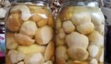 Маринад для будь-яких грибів
