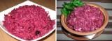 Салат з буряка з хріном
