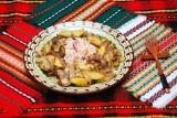 Картопля смажена на сковороді
