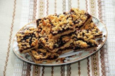 Тертий пиріг