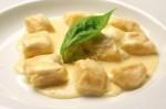 Галушки картопляні