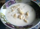 Старанка (молочний суп)