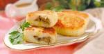 Зрази картопляні з грибами